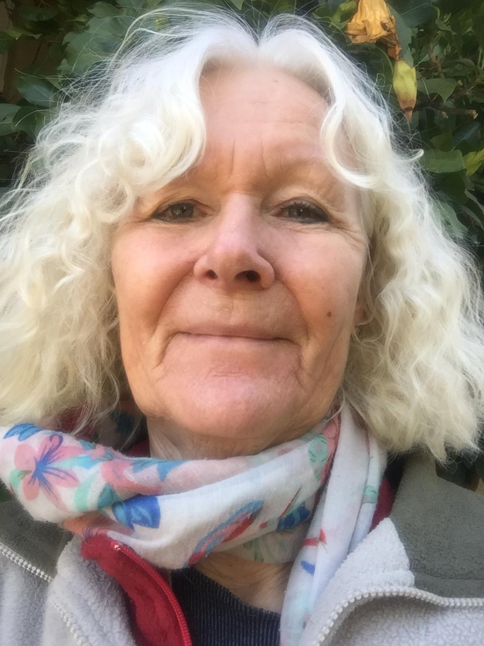Petra Dillmann
